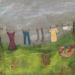 Laundry Day (sold)